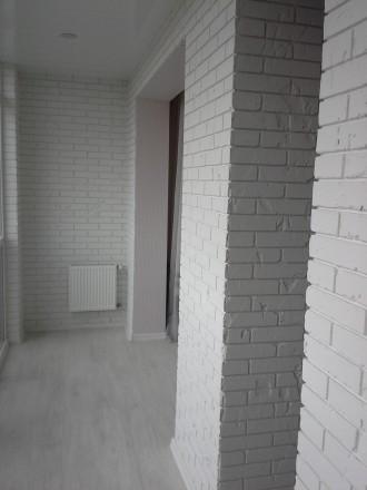 Квартира в новобудові, здається вперше! Новий ремонт, меблі та побутова техніка.. Ровно, Ровненская область. фото 8
