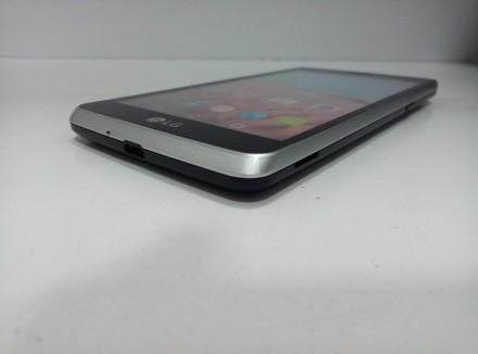 Мобильный телефон LG Max X155 (TR-8540) 1400 Телефон в хорошем состоянии. Экран. Киев, Киевская область. фото 6