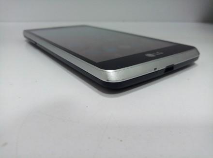 Мобильный телефон LG Max X155 (TR-8540) 1400 Телефон в хорошем состоянии. Экран. Киев, Киевская область. фото 5