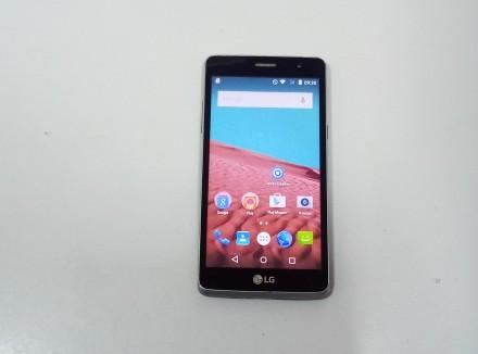 Мобильный телефон LG Max X155 (TR-8540) 1400 Телефон в хорошем состоянии. Экран. Киев, Киевская область. фото 3