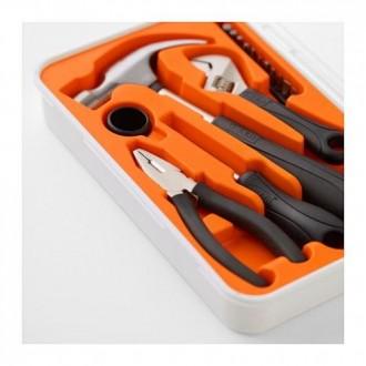 Главные черты: Практичный набор инструментов, необходимых в каждом доме.  Молото. Киев, Киевская область. фото 5