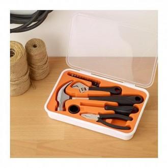 Главные черты: Практичный набор инструментов, необходимых в каждом доме.  Молото. Киев, Киевская область. фото 3