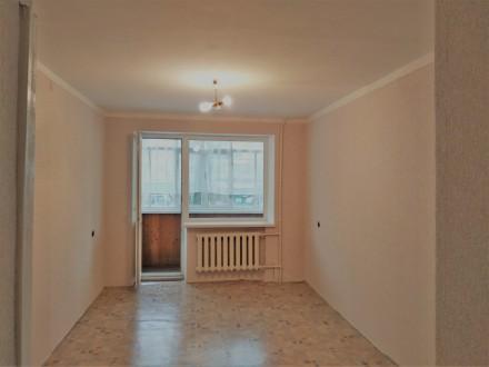 Приятная трёхкомнатная Квартира на втором этаже по Рокоссовского. Чернигов. фото 1