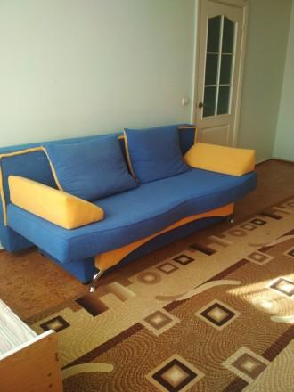 Однокімнатна квартира по Відінській. Ровно. фото 1