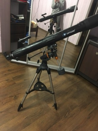 Телескоп Opticon CONSTELLATION. Херсон. фото 1
