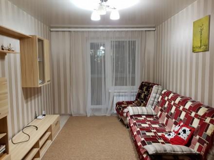 Сдам 2 комнатную квартиру с Евро- ремонтом ул. Леси Украинки( р-н 7-й школы)  . Курский, Сумы, Сумская область. фото 5