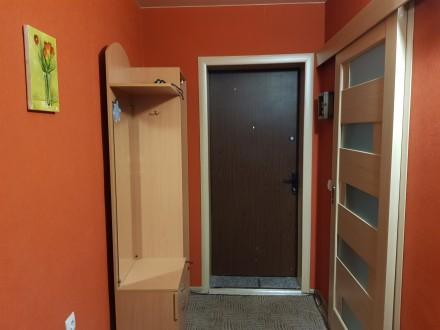Сдам 2 комнатную квартиру с Евро- ремонтом ул. Леси Украинки( р-н 7-й школы)  . Курский, Сумы, Сумская область. фото 9