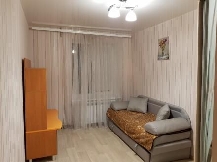 Сдам 2 комнатную квартиру с Евро- ремонтом ул. Леси Украинки( р-н 7-й школы)  . Курский, Сумы, Сумская область. фото 6