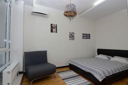 Современная  квартира в престижном жилом комплексе с видом на море.. Одесса. фото 1