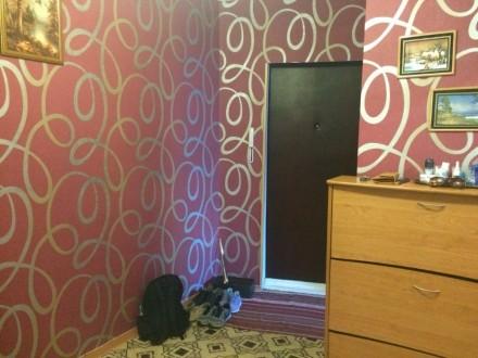 Продажа 3 комнатной квартиры 65 м. Фастов. фото 1