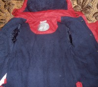 Демисезонная курточка на девочку (пр-во Польша) в очень хорошем состоянии. На би. Кривий Ріг, Дніпропетровська область. фото 7
