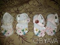 Босоножки для девочки (размер 14-19). Харьков. фото 1
