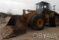 Продаем фронтальный погрузчик Caterpillar 966G(USA), 1999 г.в. Местонахождение ф. Киев, Киевская область. фото 2