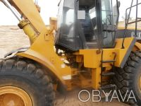 Продаем фронтальный погрузчик Caterpillar 966G(USA), 1999 г.в. Местонахождение ф. Киев, Киевская область. фото 8