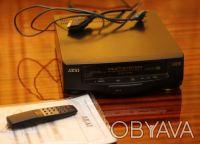 Продам видеокассетный проигрыватель AKAI VS-R150EDG. Чернигов. фото 1