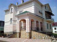 Продам большой престижный дом премиум-класса у моря. Одесса. фото 1