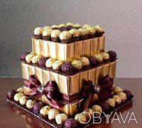 Эксклюзивные торты, волшебные груши, именные ложки