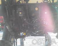 Продаем самоходный опрыскиватель Challenger Spra Coupe 4660(USA), 2009 г.в. Мест. Киев, Киевская область. фото 9