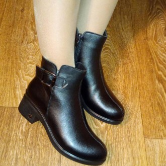 Ботинки женские. Мариуполь. фото 1