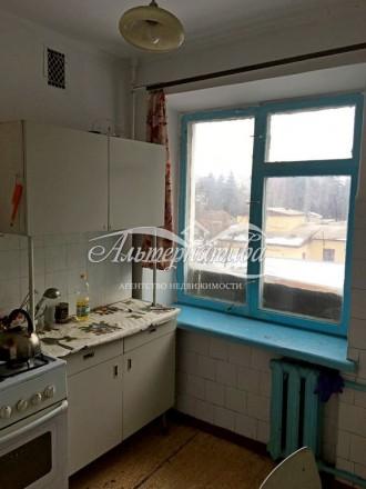 4 комнатная квартира по ул. Рокоссовского. Чернигов. фото 1