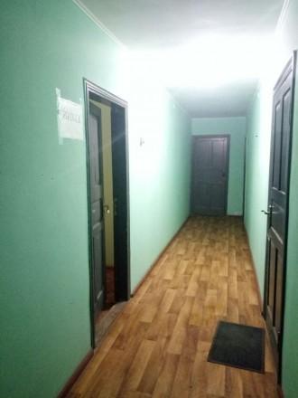 Аренда офиса 27м2 в центральной части города. Чернигов. фото 1