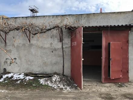 Продам Гараж на Намыве. Николаев. фото 1