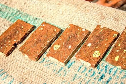 Плитка з цегли, плитка зі старої цегли, плитка из старинного кирпича. Львов. фото 1