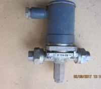 ПТ 26264-015 клапан электромагнитный. Сумы. фото 1
