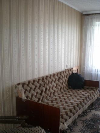 Аренда 2 к/к, пр. Мира - Васляева, раздельные комнаты, стиральная машина. Николаев. фото 1