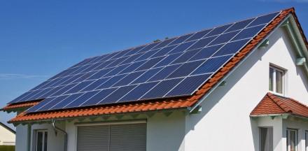 Солнечные батареи купить, солнечные панели для дома, опт и розница. Киев. фото 1
