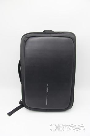 6a62f6bddc66 ᐈ Рюкзак для ноутбука с USB порт для зарядки