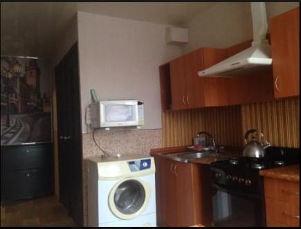 Сдам 2-х комнатную квартиру г.Днепр,на ж/м Победа-6. Этаж 8/9. В квартире сделан. Победа-6, Днепр, Днепропетровская область. фото 2