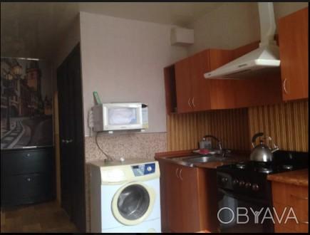 Сдам 2-х комнатную квартиру г.Днепр,на ж/м Победа-6. Этаж 8/9. В квартире сделан. Победа-6, Днепр, Днепропетровская область. фото 1