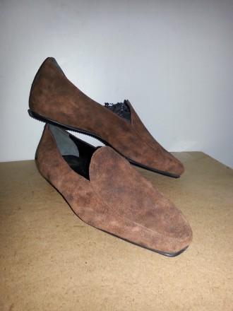 Туфли-лодочки. Котовск. фото 1
