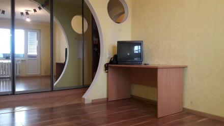 Комфортная квартира в спальном р-не ЮЗР. Черкассы. фото 1