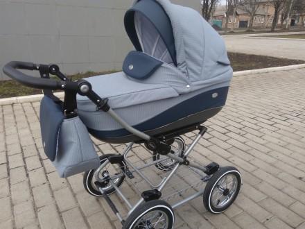 Продам коляску. Бахмут (Артемовск). фото 1