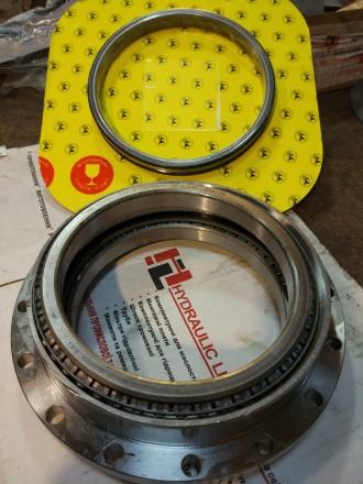 Компания Гидравлик Лайн производит профессиональный ремонт гидравлики самоходных. Киев, Киевская область. фото 3
