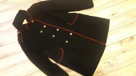 Пальто для девочки ZARA. Киев. фото 1