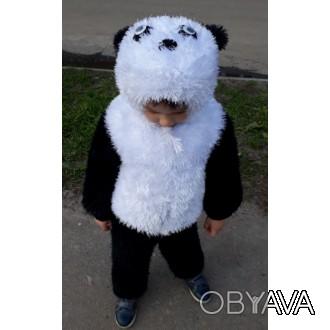 ᐈ Детский карнавальный костюм Панда ᐈ Киев 650 ГРН - OBYAVA.ua ... 2431b88566a88