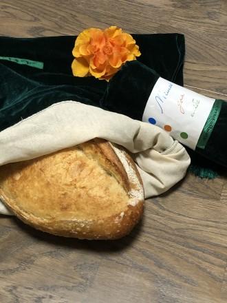 Мешок для хлеба «GOODLEKS». Кременчуг. фото 1