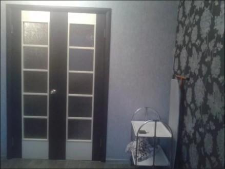 Сдам двухкомнатную квартиру недалеко от Мост-Сити( Рогалева) , квартира находитс. Центр, Днепр, Днепропетровская область. фото 4