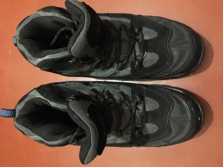 Новые ботинки. Лубны. фото 1