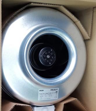 Канальный вентилятор SALDA VKAP 315. Днепр. фото 1