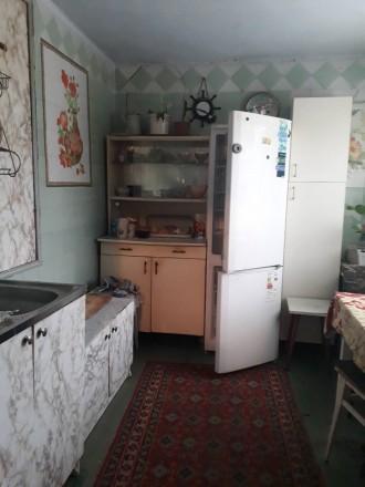 Срочно дом в хорошем жилом состоянии. Четыре комнаты с высокими потолками. Окна . ЮТЗ, Николаев, Николаевская область. фото 7