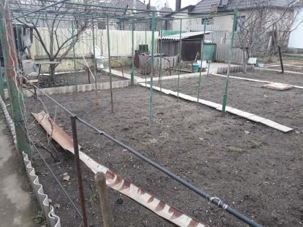 Срочно дом в хорошем жилом состоянии. Четыре комнаты с высокими потолками. Окна . ЮТЗ, Николаев, Николаевская область. фото 11