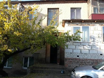 Продам квартиру с автономным отоплением р-н Коты под ремонт. Чернигов. фото 1