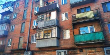 Продам 3-ох ком квартиру Титова КИРПИЧНЫЙ дом. Днепр. фото 1