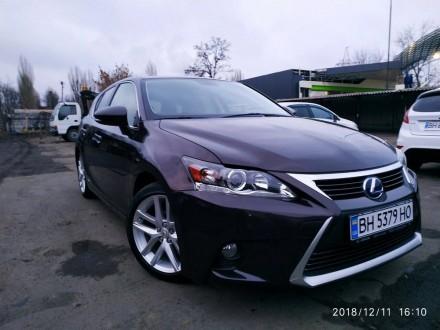 Продажа Lexus 2015. Одесса. фото 1