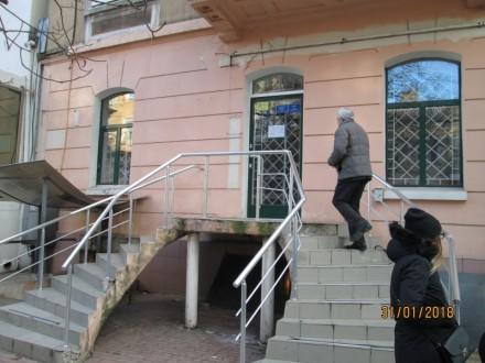 Продажа нежилого помещения г. Одесса Итальянский бульвар. Одесса. фото 1
