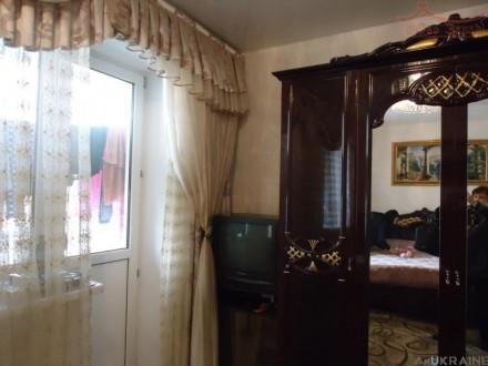 Продается шикарная 3 комнатная квартира в ЖК